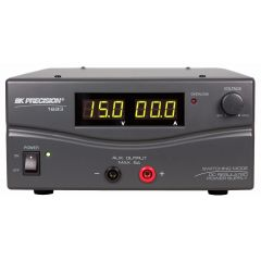 1693 BK Precision DC Power Supply