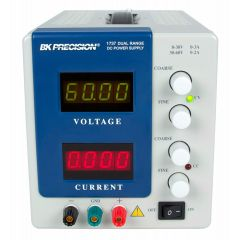 1737 BK Precision DC Power Supply