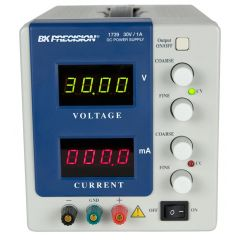 1739 BK Precision DC Power Supply