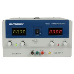 1743B BK Precision DC Power Supply