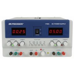 1760A BK Precision DC Power Supply