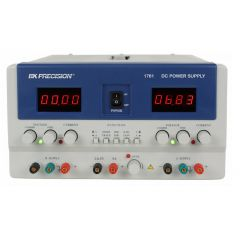 1761 BK Precision DC Power Supply