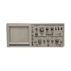 2190A BK Precision Analog Oscilloscope