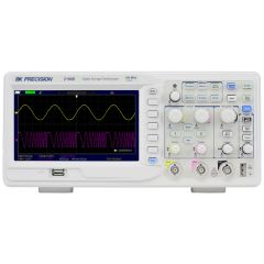 2190E BK Precision Digital Oscilloscope