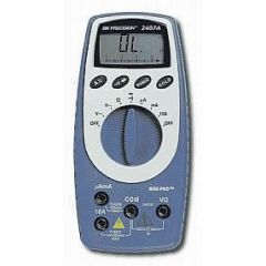 2407A BK Precision Multimeter