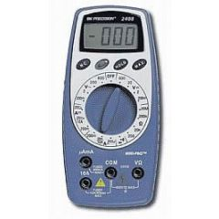 2408 BK Precision Multimeter