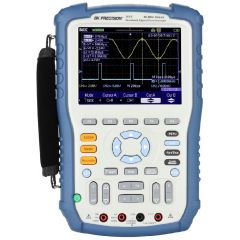 2511 BK Precision Handheld Digital Oscilloscope