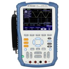 2512 BK Precision Handheld Digital Oscilloscope