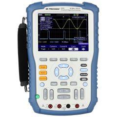 2515 BK Precision Handheld Digital Oscilloscope