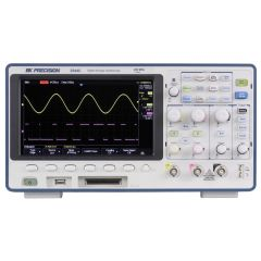 2544C BK Precision Digital Oscilloscope