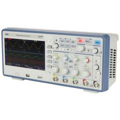 2553 BK Precision Digital Oscilloscope