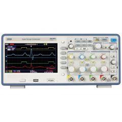 2558 BK Precision Digital Oscilloscope