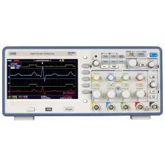 2559 BK Precision Digital Oscilloscope
