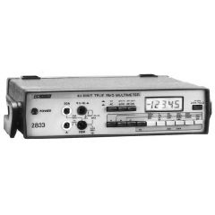 2833 BK Precision Multimeter