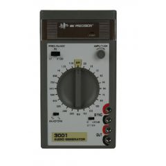 3001 BK Precision Audio Generator