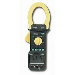 369B BK Precision Clamp Meter