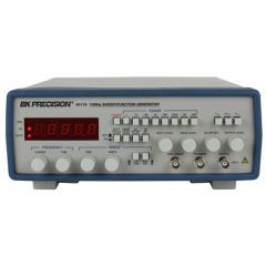 4017A BK Precision Function Generator