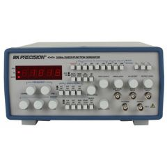 4040A BK Precision Function Generator