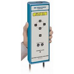 602 BK Precision Battery Analyzer