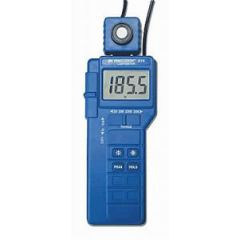 615 BK Precision Meter