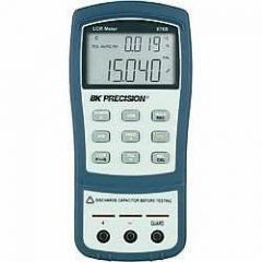 878B BK Precision LCR Meter