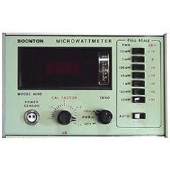 42AD Boonton Wattmeter