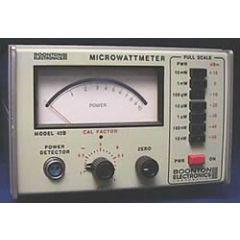 42B Boonton Wattmeter