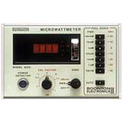42CD Boonton Wattmeter