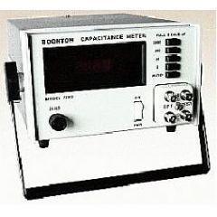 72BD Boonton Capacitance Meter