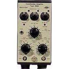 2626 Bruel & Kjaer Amplifier