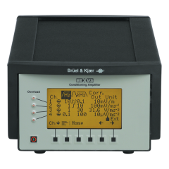 2692-A-0S3 Bruel & Kjaer Amplifier