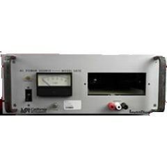 501TC California Instruments AC Source