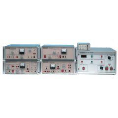 TS-568 Com-Power EMI Equipment