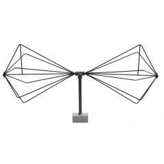 AB-900A Com-Power Biconical Antenna