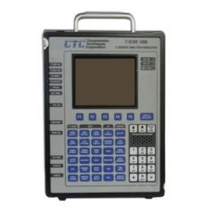 T-STAR 1000 Compression Techniques Communication Analyzer