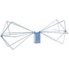 3109 EMCO Biconical Antenna