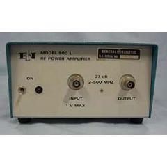 500L ENI RF Amplifier