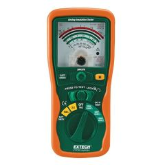 380320 Extech Insulation