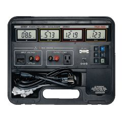 380803 Extech Power Analyzer