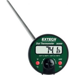 392050 Extech Thermometer