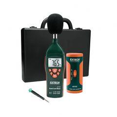 407732-KIT-NIST Extech Sound Meter
