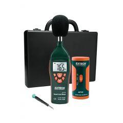 407732-KIT Extech Sound Meter