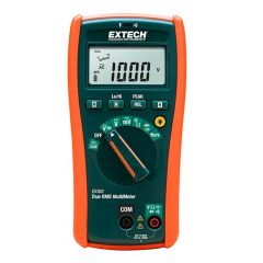 EX360-NIST Extech Multimeter