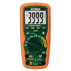 EX503-NIST Extech Multimeter