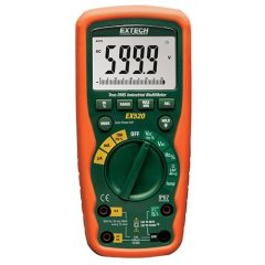EX520-NIST Extech Multimeter
