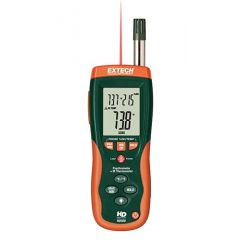 HD500 Extech Thermometer
