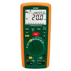 MG320 Extech Insulation
