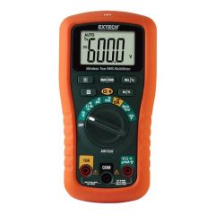 MM750W Extech Data Logger