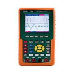 MS420 Extech Handheld Digital Oscilloscope