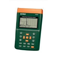 PQ3350 Extech Power Analyzer